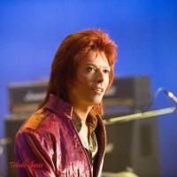 David Bowie, impersonator