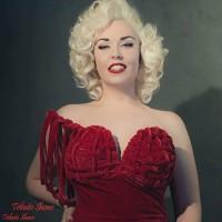 Marilyn Monroe Lookalike Image1